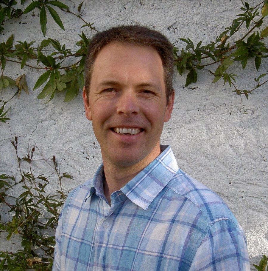 Steven Mackinson